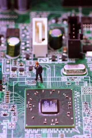 パソコンCPU