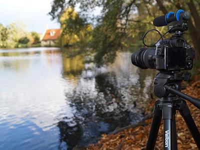 デジタルカメラ撮影