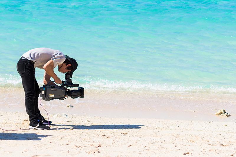 ビデオ撮影とビデオ編集のすすめ